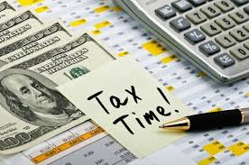 Prepare Business Tax Season
